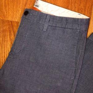 Navy khaki Pant